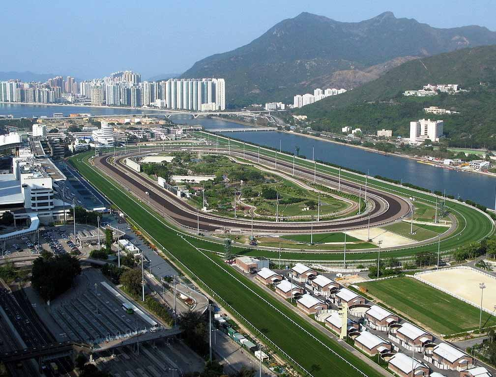 hong-kong-race-track