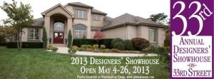 Topeka Kansas Designer Show Home 2013
