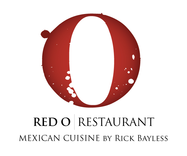 Red O Restaurant Logo