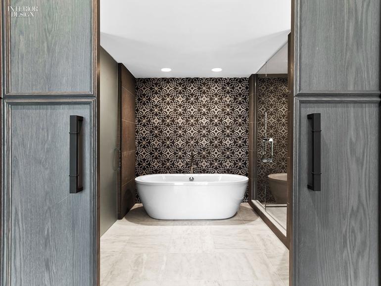 Bath design austin tx minimalist modern bathroom for Kitchen remodeling round rock