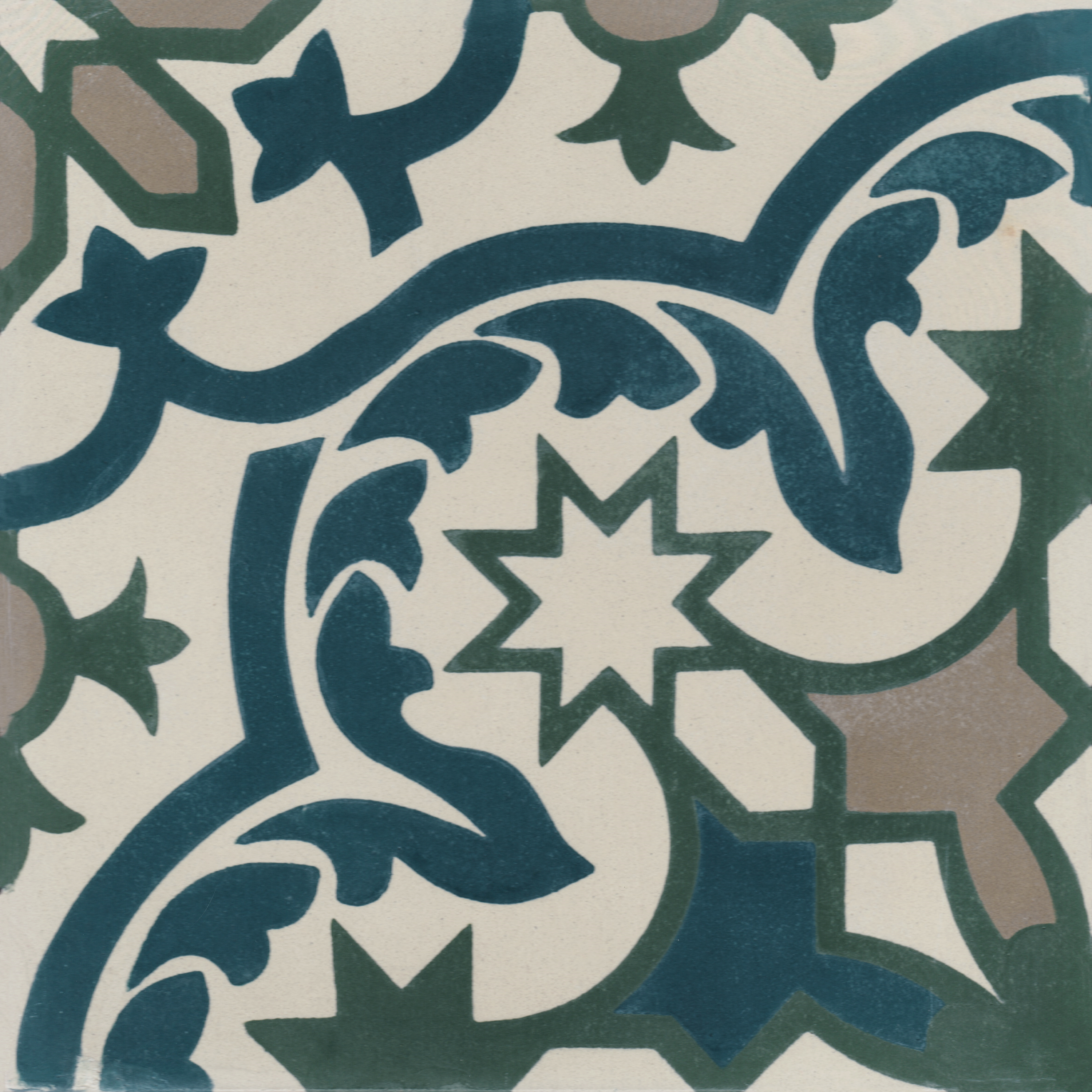 - Havana Cantina Cement Tiles Evoke Cool, Eclectic Look And Feel Of