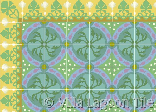 barcelona tile cement tile design