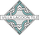 Logo of Villa Lagoon Tile, Premier Designer and Distributor of Encaustic Cement Decorative Tiles