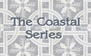 The Coastal Series, Decorative Cement Tiles