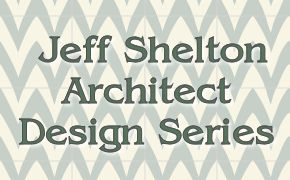 Jeff Shelton Architect's Cement Tile Series