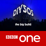 DIY SYS: The Big Build, on BBC One