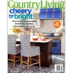 Cover of Country Living, May 2014